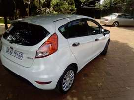 Ford Fiesta 1.4 Manual For Sale