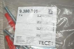 TECEprofil mocowanie stelaża podtynkowego narożnikowe 45 stopni NOWE