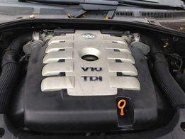 Silnik VW Touareg 5.0 Diesel