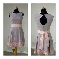 Sukienka (na komunię, wesele, impreze)