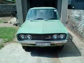 1975 Datsun 620 in excellent cond,Springs