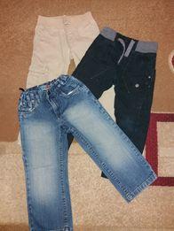 Фірмові штанці на 4-5 років