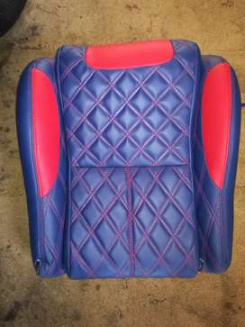 Auto and General upholstery