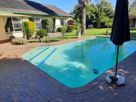 Alberton - Spacious 4 bed house for rent