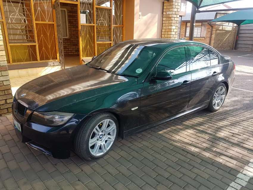 BMW for sale or swap 0