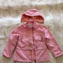 Лёгкая куртка, плащ - ветровка ТМ LENNE