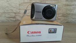 Aparat fotograficzny Canon tanio