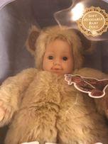 anne geddes baby bear в коробке