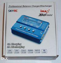Зарядное SkyRC iMAX B6 mini (ОРИГИНАЛ)