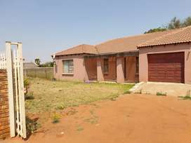 3 bedroom house for sale in kookrus, meyerton
