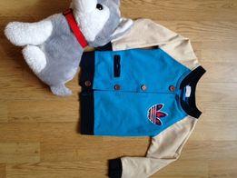 Бомбер детский Adidas Original