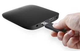 TV-Приставка Xiaomi Mi box 3 2/8 Gb International Edition оригинал!