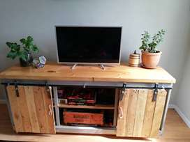 TV unit wooden
