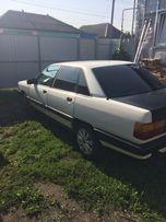 Audi 100 c3 1986 г.в