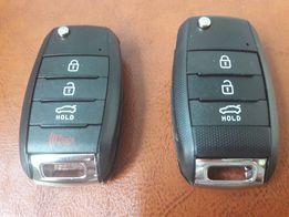 Ключ Hyundai /Accent,Elantra,Sonata,Kia/cee'd,Sportage,Sorenо,Santa Fe