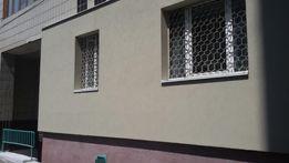 Утепление наружное квартир фасада балконов высотные работы снаружи