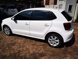 VW Polo 1.6 Comfortline.. One owner since new
