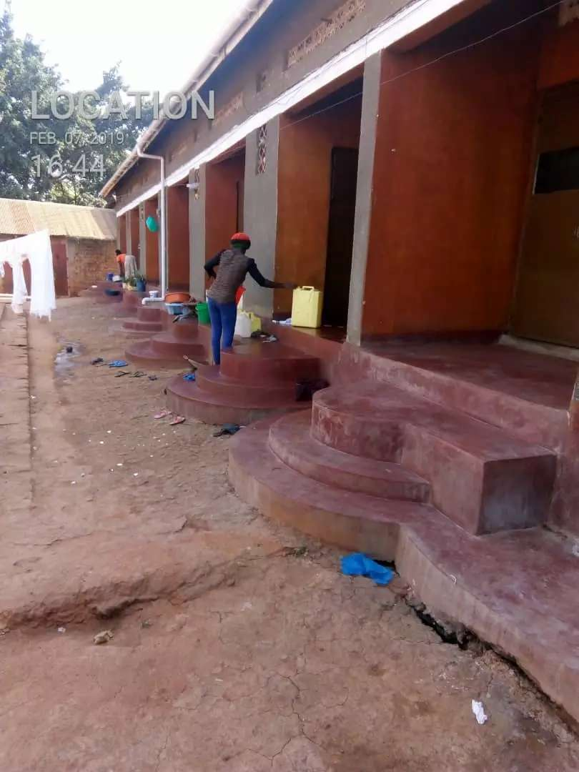 Are you looking for major source of income seven double rooms nansana 0