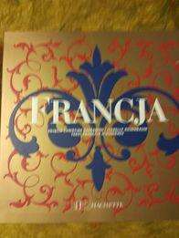 FRANCJA Sarramon D'Humieres album HACHETTE