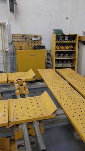 Spanesi Chassis Puller