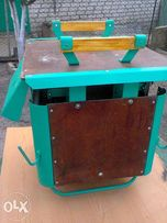 Сварочный трансформатор малогабаритный ТСМ-250 У2(Алюминевая обм).