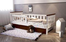 Кровать детская подростковая Infinity от 3 лет