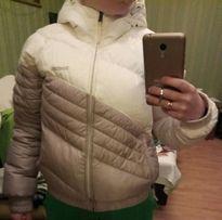 Продам зимние куртка rebook