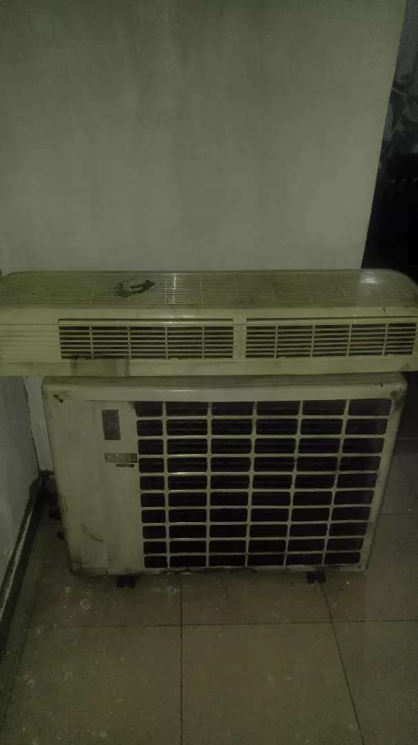 Lg 2hp air conditioner 0