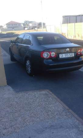 JETTA  FSI SPORTLINE IN GOOD CONDITION