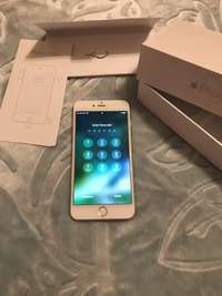 Image of iPhone 6 Plus, Silver, 64gb