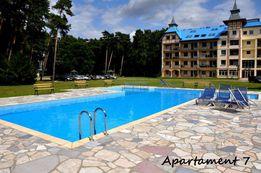Apartament - Blue Mare Łukęcin 200 m od morza