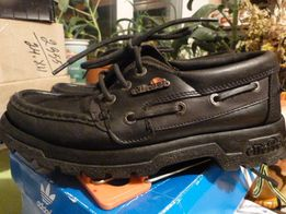 Туфли ботинки Ellesse ст.25см Португ.