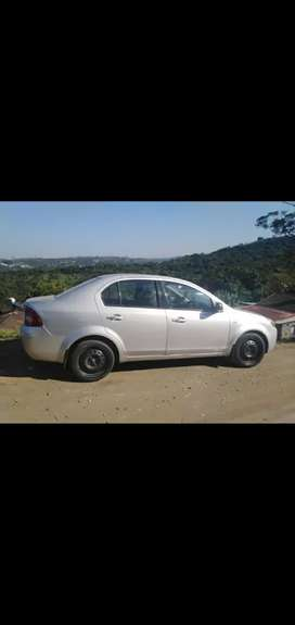 Ford ikon 2013 model Good driving condition