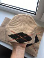 КОМПЛЕКТ!! Зимняя шапка и шарф Waikiki(Оригинал)