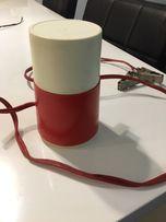 Termos podłączany do akumulatora z Prl-u