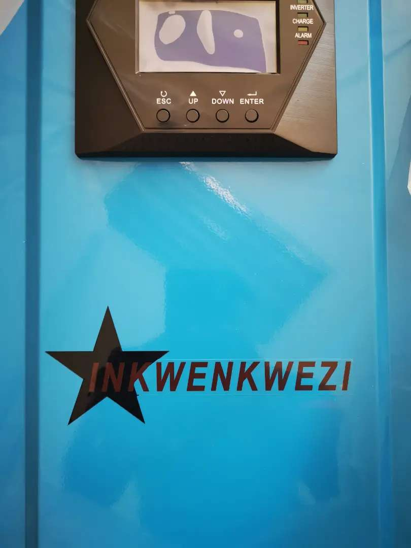 Inverters Available For Sale! 0