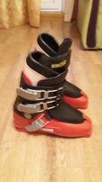 Горнолыжные ботинки SALVO