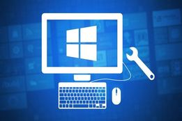 Установлю на чистый или переустановлю Виндовс на системники и ноутбуки