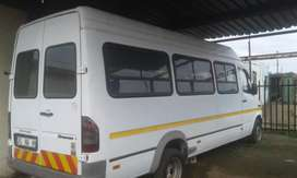 22 seater for sale