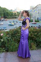 Платье нарядное на выпускной р. 44
