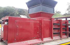 H15 Baler for sale (Fully functional & operational)