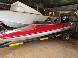 Playboy Speedboat for Sale