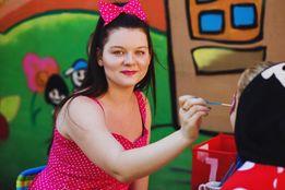 Animatorka,animator,animacje-wesela,urodziny,festyny,Candy Bar :)
