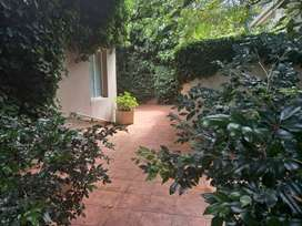Spacious and Private Garden cottage