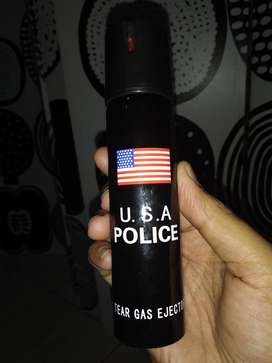 Pepper Spray for Self Defence Protection Plus a Pouch. Brand New.