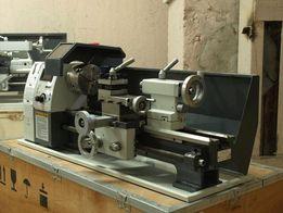 Токарный станок FDB Turner 210x400 Vario (220В, 450 Вт, 74 кг) – ХИТ!!