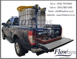 NEW 1000Lt Sewerage Unit from R 15 490