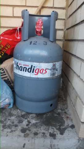 9 kg gas bottle