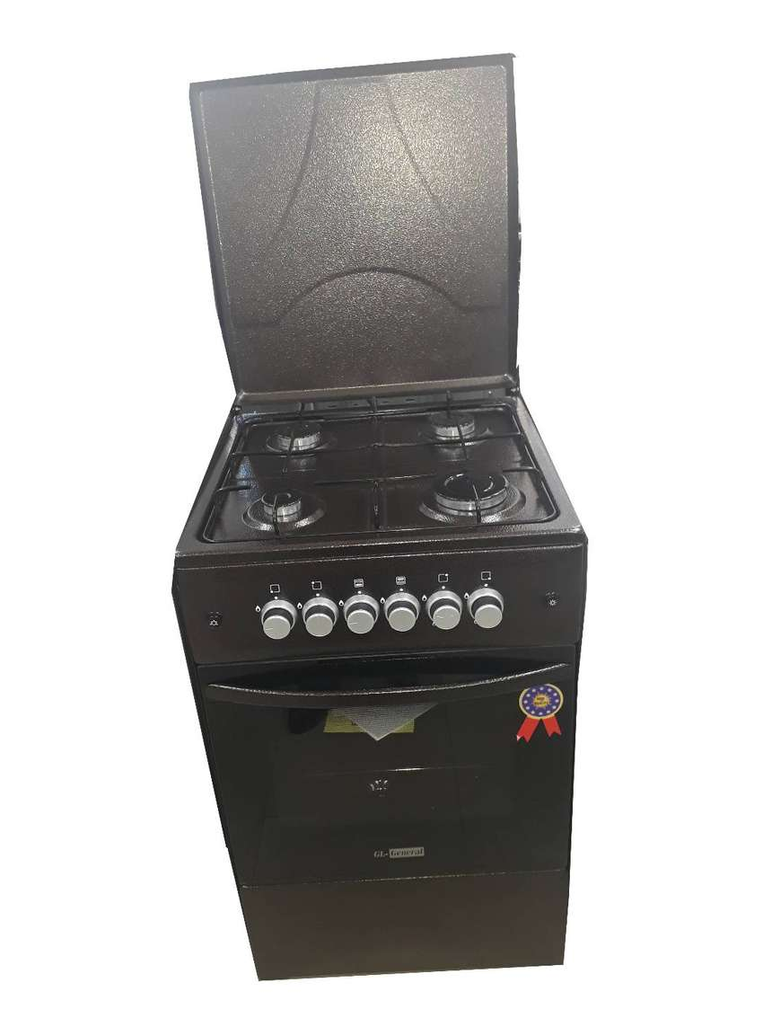 BLUEFLAME COOKER FULL GAS COPPER 0