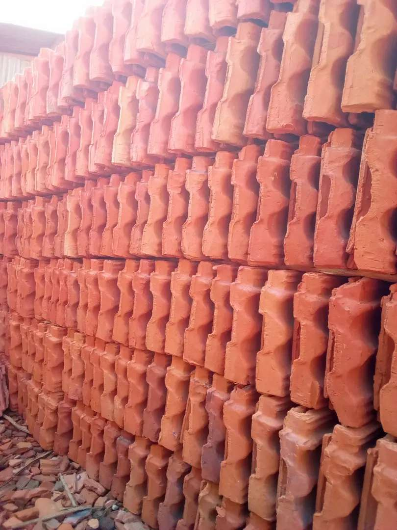 Mangalore roofing tiles 0